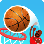 Idle Dunk Masters (MOD, Unlimited Money)