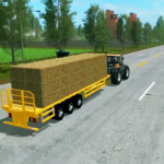 Indian Farmer Tractor Driving – Tractor Game 2020 (MOD, Unlimited Money)