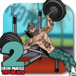 Iron Muscle 2 – Bodybuilding and Fitness game (MOD, Unlimited Money)