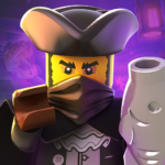 LEGO® Legacy: Heroes Unboxed (MOD, Unlimited Money)