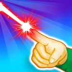 Laser Beam 3D – drawing puzzle (MOD, Unlimited Money)