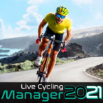 Live Cycling Manager 2021  1.54