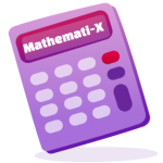 Mathemati-X! Play math games and test your skills!  1.5