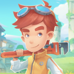 My Time at Portia  or Android