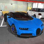 Real Car Parking (MOD, Unlimited Money)