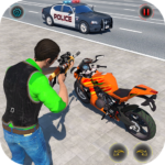 Real Gangster Grand City – Crime Simulator Game (MOD, Unlimited Money)