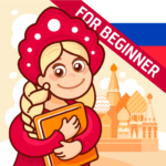 Russian for Beginners: LinDuo HD (MOD, Unlimited Money)
