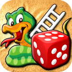 Snakes and Ladders King (MOD, Unlimited Money)