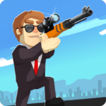Sniper Mission:Free FPS Shooting Game (MOD, Unlimited Money)