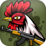 Soldiers and Chickens (MOD, Unlimited Money)