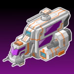 Space Life (MOD, Unlimited Money)