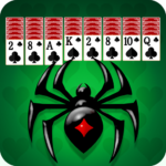 Spider Solitaire – Free Card Game (MOD, Unlimited Money)