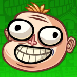 Troll Face Quest: Silly Test 2 (MOD, Unlimited Money)