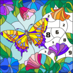 Wonder Color – Color by Number Free Coloring Book (MOD, Unlimited Money)
