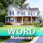 Makeover Word: Home Design & Word Connect Game  1.0.11