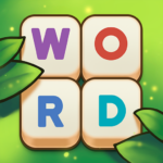 Words Mahjong – Word search and word connect game (MOD, Unlimited Money)