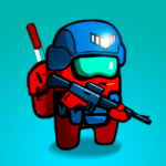 Zombie Among Space (MOD, Unlimited Money)