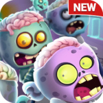Zombie Inc. Idle Zombies Tycoon Games (MOD, Unlimited Money)