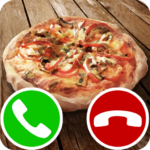 fake call pizza game (MOD, Unlimited Money)