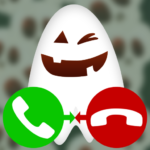 ghost fake call game (MOD, Unlimited Money)