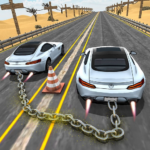 Chained Cars Impossible Stunts 3D – Car Games 2021 (MOD, Unlimited Money)