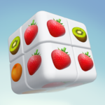 Cube Master 3D Match 3 & Puzzle Game  1.3.2