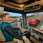 In Truck Driving Simulator Games- Truck Games 2021 (MOD, Unlimited Money)