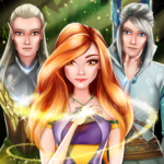 Love Story: Fantasy Games (MOD, Unlimited Money)