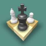 Pocket Chess – Chess Puzzles (MOD, Unlimited Money)