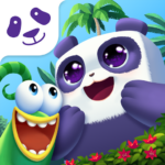 Square Panda – Learn to Read (MOD, Unlimited Money)
