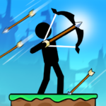 The Archers 2 Stickman Games for 2 Players or 1  1.6.6.0.7