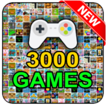 All Games, All in one Game, New Games, Casual Game (MOD, Unlimited Money)