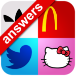 Answers for Logo Quiz (MOD, Unlimited Money)