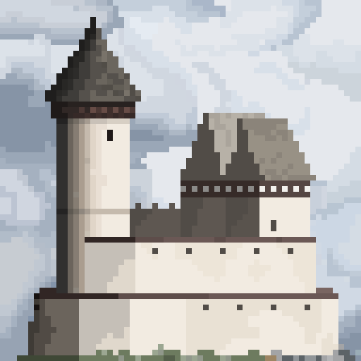 Castle Builder   Medieval Idle Crafting Strategy (MOD, Unlimited Money)