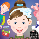 Dress Up & Fashion game for girls (MOD, Unlimited Money)