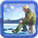 Fishing in the Winter. Lakes. (MOD, Unlimited Money)