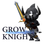 Grow Knight : idle RPG (MOD, Unlimited Money)