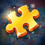 Jigsaw Puzzles World puzzle games  1.7.3