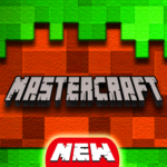 Master Craft New Crafting and Building Games (MOD, Unlimited Money)