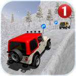 Offroad Jeep Driving Simulator : Real Jeep Games (MOD, Unlimited Money)