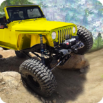 Offroad car driving:4×4 off-road rally legend game (MOD, Unlimited Money)