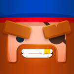 Pirate Inc – Idle Clicker Tycoon (MOD, Unlimited Money)