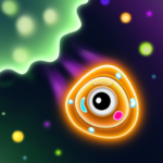 Plazmic! Eat Me io Blob Cell Grow Game (MOD, Unlimited Money)