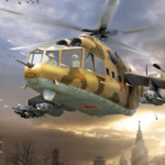 Real Army Helicopter Simulator Transport Games (MOD, Unlimited Money)