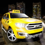 Taxi Game Free – Taxi Driver 3D: Simulator Game (MOD, Unlimited Money)