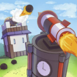 Towers Age – Tower defense PvP online (MOD, Unlimited Money)