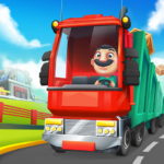 Transport It! 3D – Color Match Idle Tycoon Manager (MOD, Unlimited Money)
