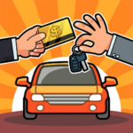 Used Car Tycoon Game  7.2