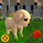Virtual Pet Puppy 3D – Family Home Dog Care Game (MOD, Unlimited Money)