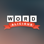Wordalicious – Relaxing word puzzle game (MOD, Unlimited Money)